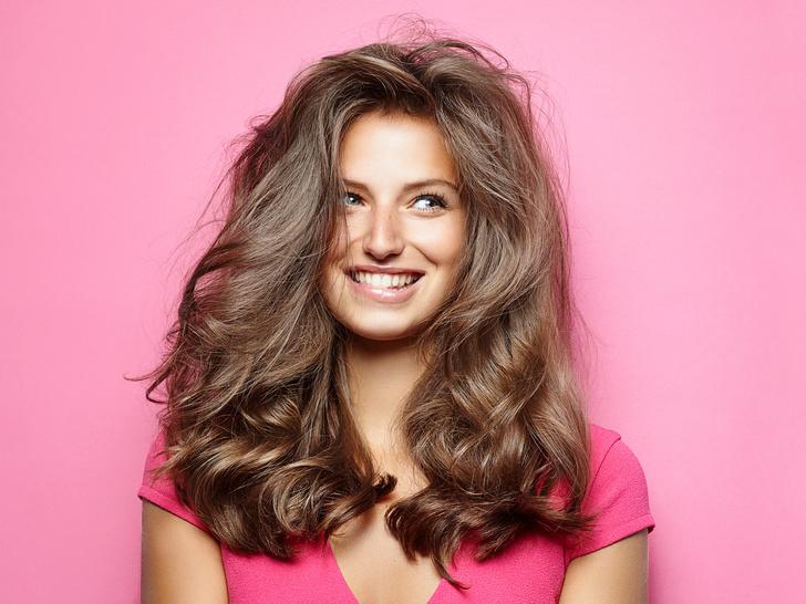 Фото №1 - Как вернуть волосам блеск: 5 самых быстрых способов