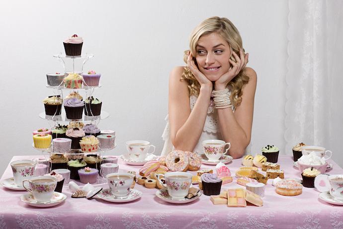 Почему я это ем? Как преодолеть пищевую зависимость