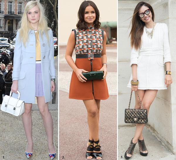 Фото №3 - Главные тренды осени-2014: как носить и где купить