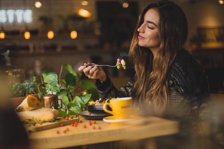 Какие продукты запрещены на ужин