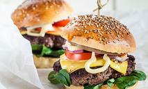 Вкусно, как в ресторане: рецепт домашнего чизбургера