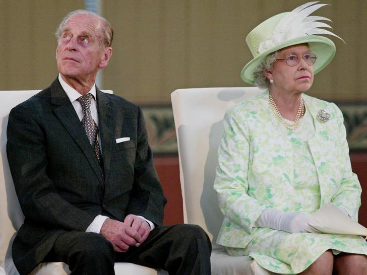 Фото №3 - Королевские причуды: самое странное увлечение принца Филиппа