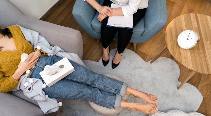 Моя терапия: «Психолог помог мне справиться с семейным кризисом»