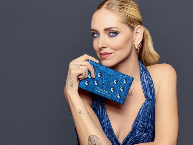 Фото №1 - Beauty wishlist: коллекция макияжа Lancôme х Chiara Ferragni