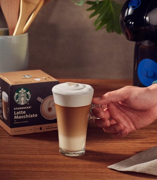 Фото №7 - Готовим дома со Starbucks: чашка кофе, от которой невозможно отказаться