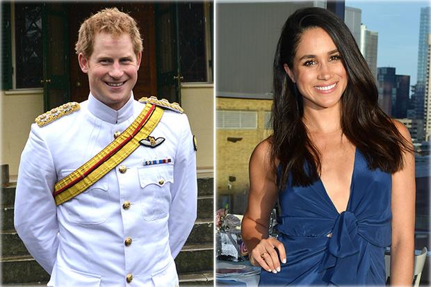 Все девушки принца Гарри уэльского, личная жизнь, романы, история любви последние новости 2020— www.wday.ru