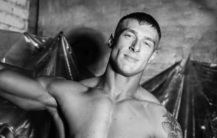 Фото №31 - Сильные мужчины Новокузнецка
