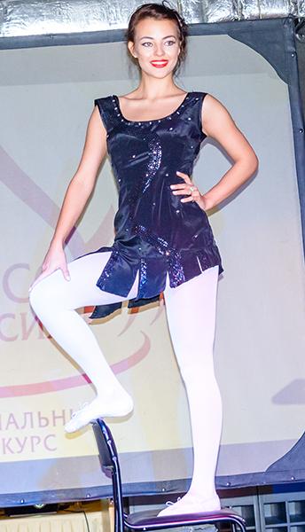 Фото №3 - Все таланты в «Мисс Кузбасс»