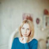 Оксана Виноградная