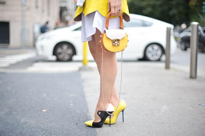 Фото №1 - Любовь к туфлям как полноценные отношения
