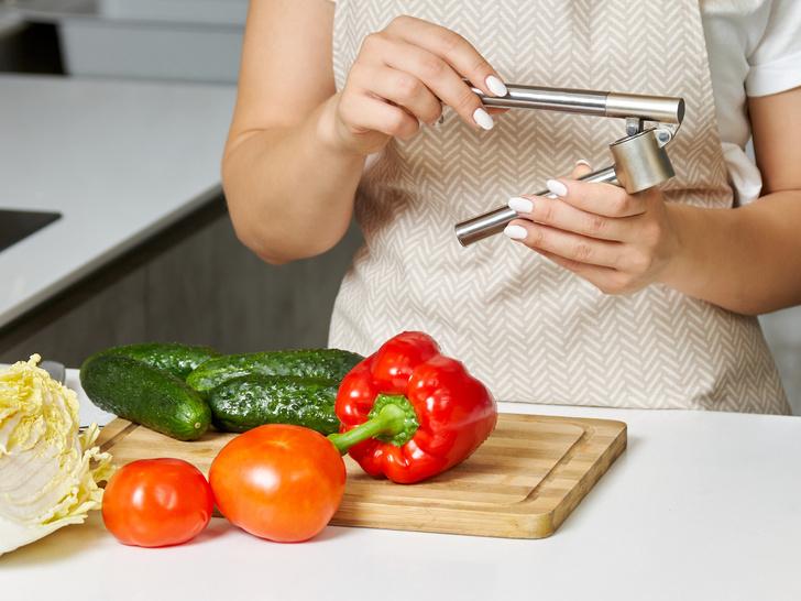 Фото №4 - 10 вещей на кухне, которыми вы пользуетесь неправильно (и не подозреваете об этом)