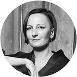 Светлана Тегин
