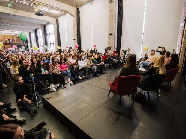 Фото №3 - Работа над собой: какие вопросы рассмотрят на Moscow FemFest 2020— первом в России фестивале о гендерной грамотности