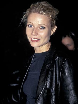 Фото №4 - Гвинет Пэлтроу— 49: бьюти-эволюция одной из самых красивых актрис современности