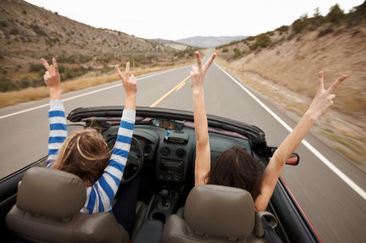 Фото №2 - Дева vs Телец: кого звезды оберегают на дороге
