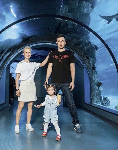 Фото №3 - Татьяна Волосожар и Максим Траньков: «Сейчас дети растут быстрее»