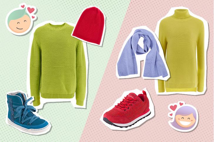 Фото №3 - Как одеть своего ребенка с учетом последних модных тенденций?