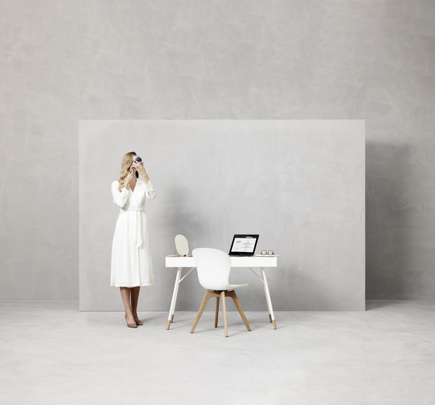 Фото №1 - Концепция стиля: обновленный диван BoConcept