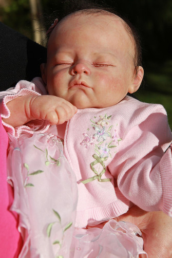 why do we need Reborn dolls