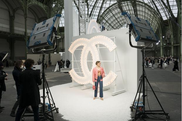 Фото №4 - Модный дом Chanel создаст Международный культурный фонд