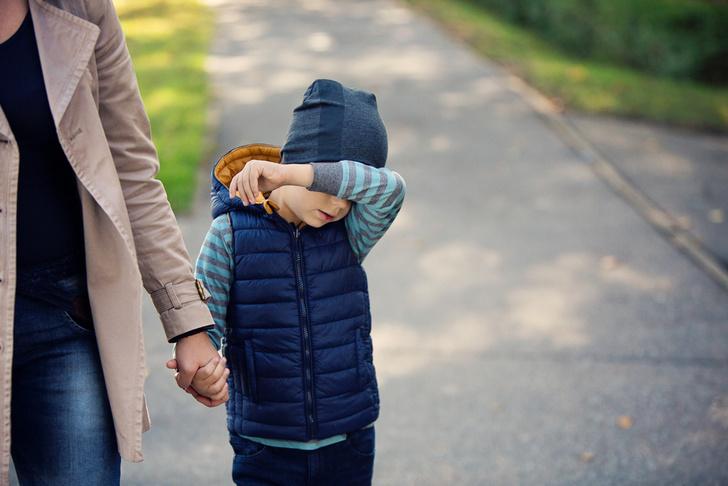 Фото №2 - «Прости меня, малыш»: нужно ли извиняться перед ребенком