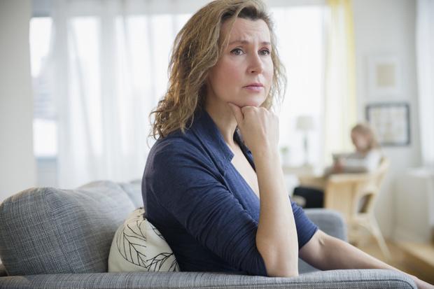 Фото №1 - Как мамам бороться с тревожностью: советы психолога