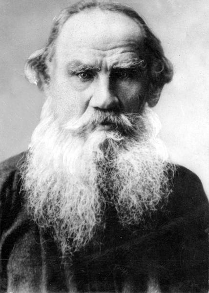Фото №13 - Тайсон, Толстой и другие знаменитые вегетарианцы