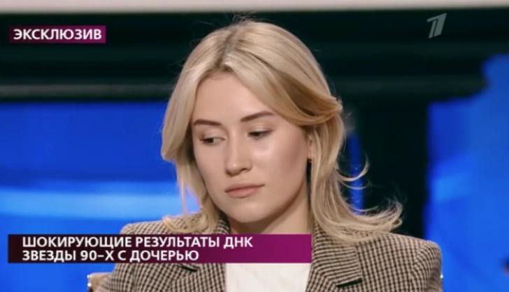 Фото №1 - Экс-солист «Отпетых мошенников» заставил дочь сделать ДНК-тест