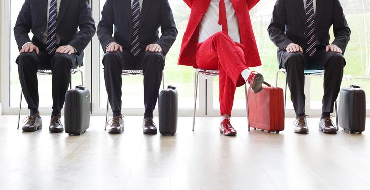 Фото №3 - А ты, часом, не лидер? Как усилить свою харизму: советы и подсказки