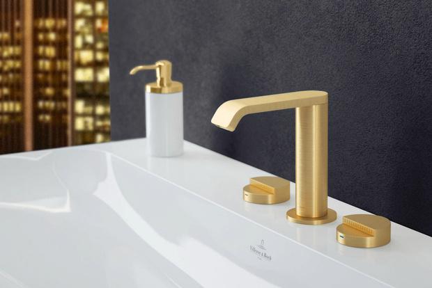 Фото №6 - Как выбрать смеситель для ванной комнаты?