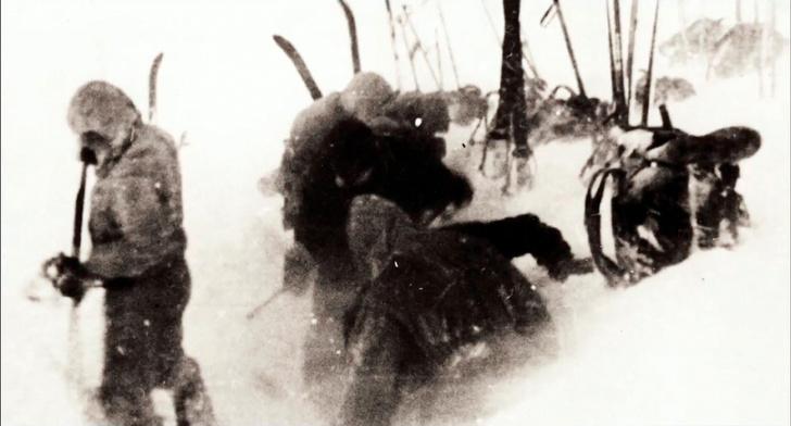 Фото №6 - Тайна перевала Дятлова: что на самом деле случилось с погибшими туристами