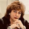 Tatiana Mizinova