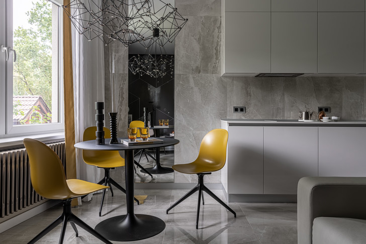 Фото №4 - Квартира 49 м² для отдыха в Светлогорске