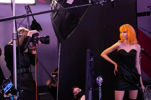 Фото №6 - Как стать моделью: гид для начинающих с советами участниц шоу «ТЫ_Топ-модель на ТНТ»