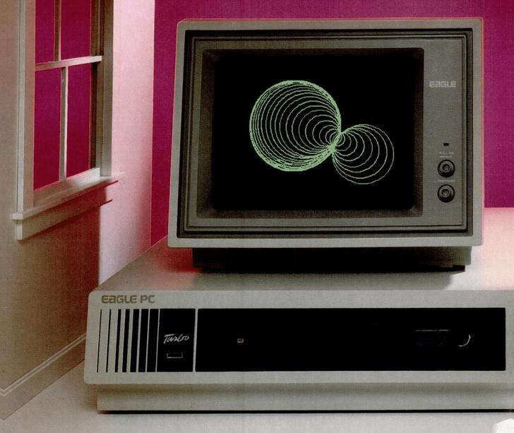 Фото №2 - Краткая история кнопки Turbo на древних компьютерах