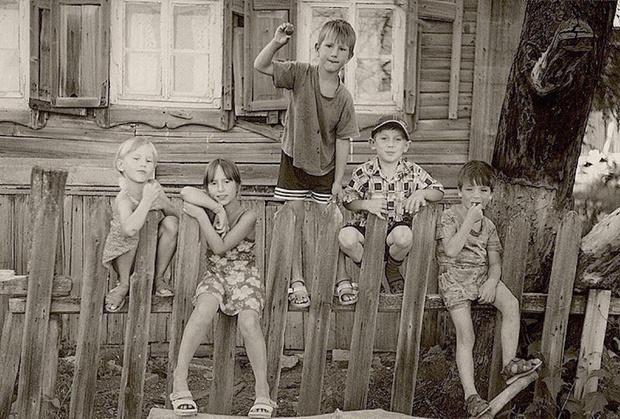 Фото №4 - Топ-10 экстремальных развлечений из советского детства
