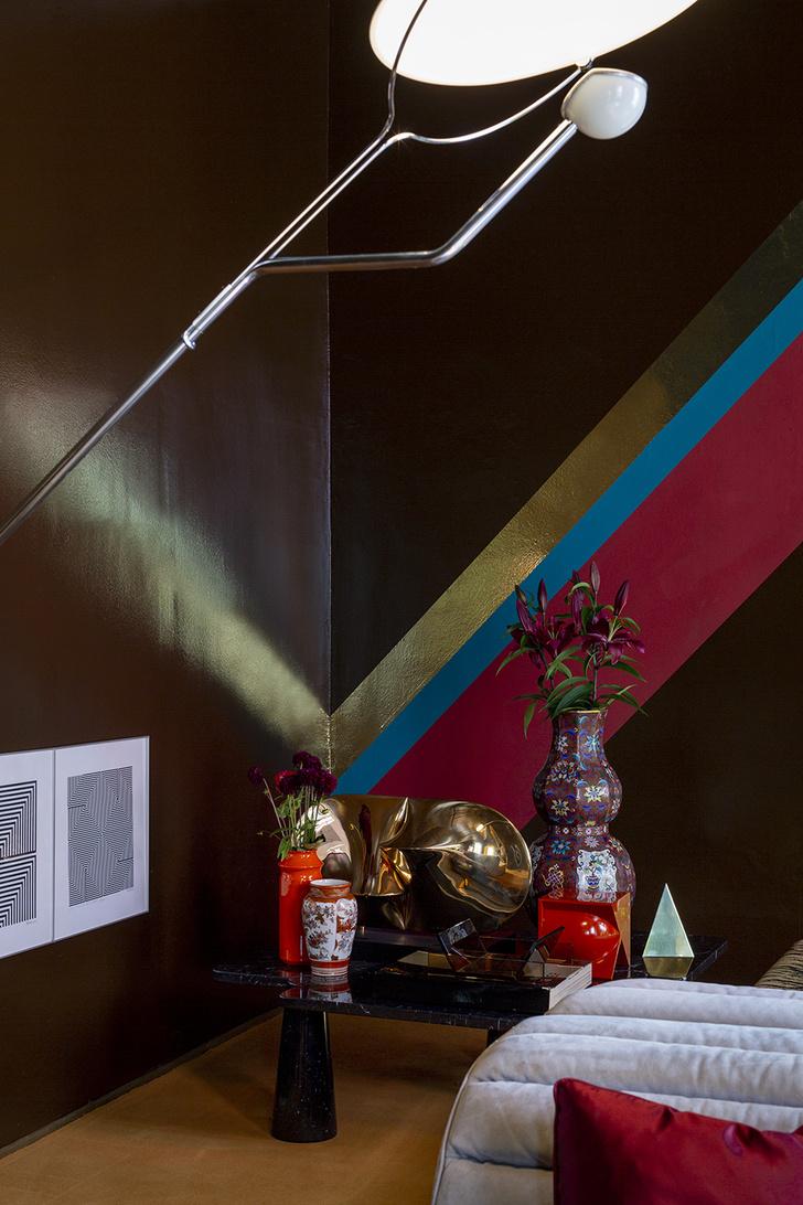 Фото №16 - Мастера итальянского дизайна в Dimore Gallery