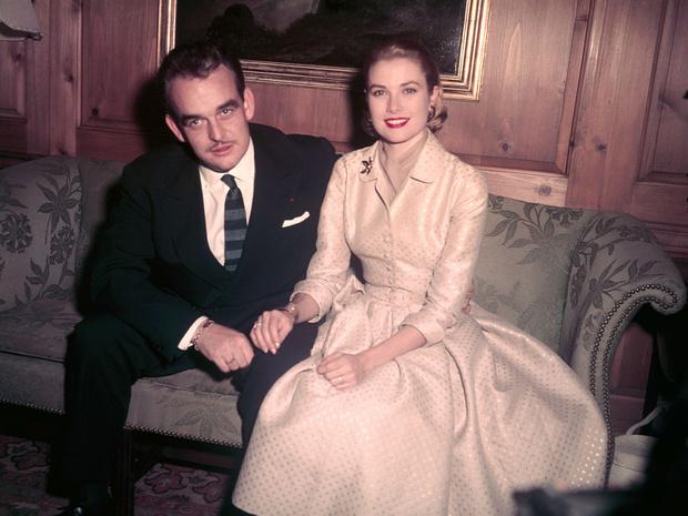 Фото №3 - Жертва любви: почему Грейс Келли пришлось лишиться миллионов ради брака с князем Монако