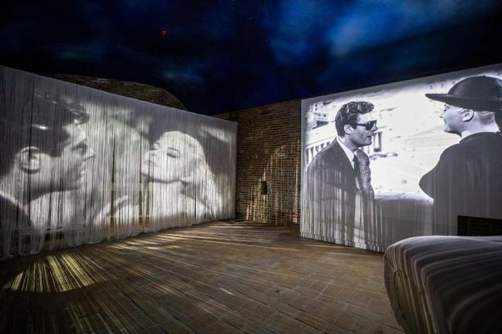 Фото №3 - Новый музей Федерико Феллини в Римини