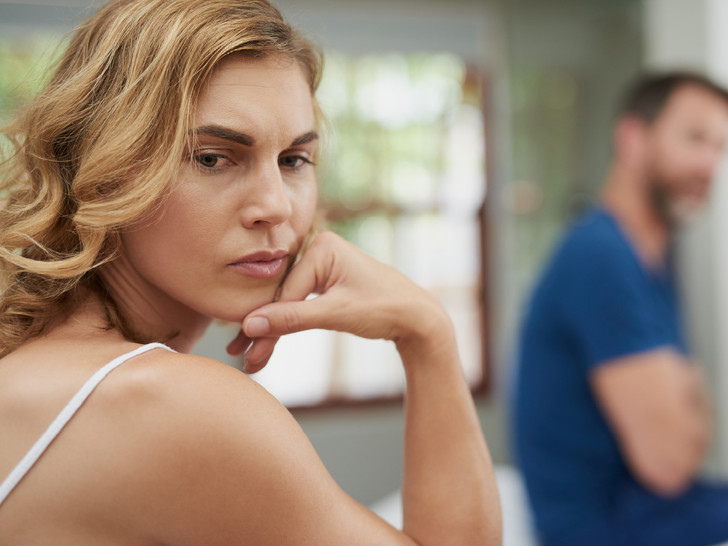 Фото №3 - Любовный антракт: 3 ситуации, когда пауза в отношениях необходима