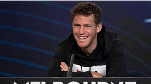 Фото №18 - Топ-10 самых горячих молодых теннисистов 🔥