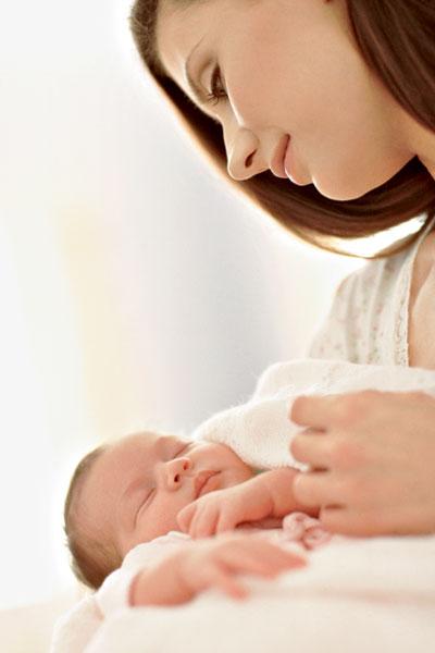 Фото №2 - Как правильно укачивать малыша?