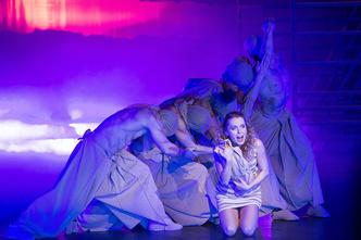 Фото №2 - Максим Дунаевский приглашает на мюзикл «Алые паруса»