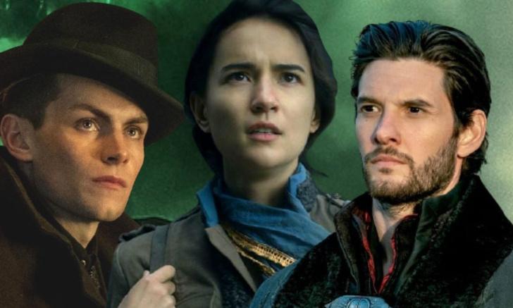 Фото №1 - «Тень и Кость»: самое важное и интересное об актерах сериала и их героях ✨