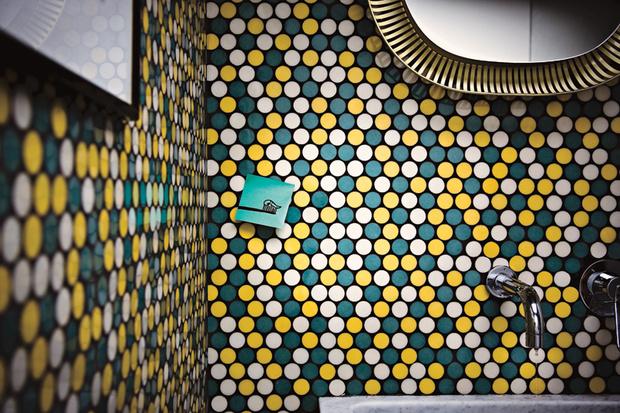 Фото №49 - Дизайн ванной: 10 модных тенденций
