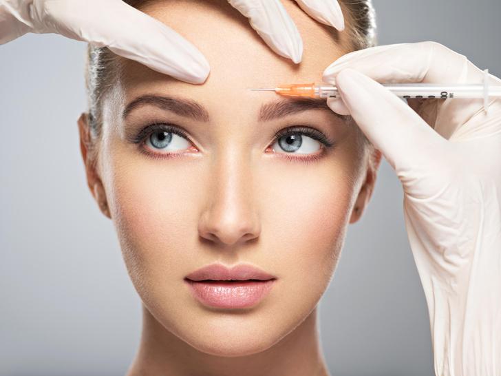 Фото №1 - Пластические операции, которые никогда не сделали бы себе сами хирурги