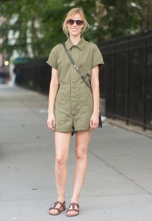 Фото №16 - Биркенштоки в городе: с чем носить самые удобные сандалии