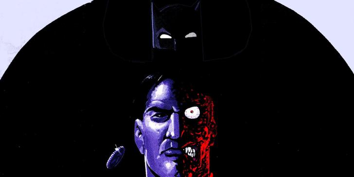 Фото №5 - 10 супергеройских комиксов, по которым можно снять крутые ужастики