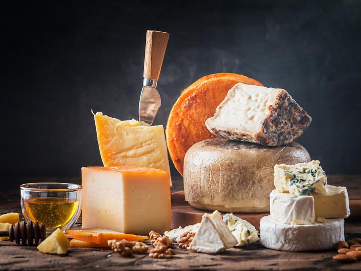 Фото №4 - Как выбрать хороший сыр: советы экспертов