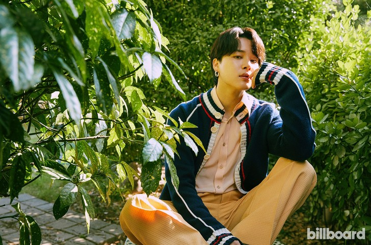 Фото №15 - Самое главное из нового интервью BTS для Billboard 🙌